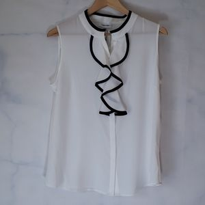 NWT - Calvin Klein Women's Career Blouse